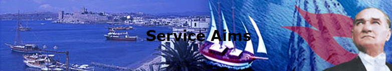 Service Aims
